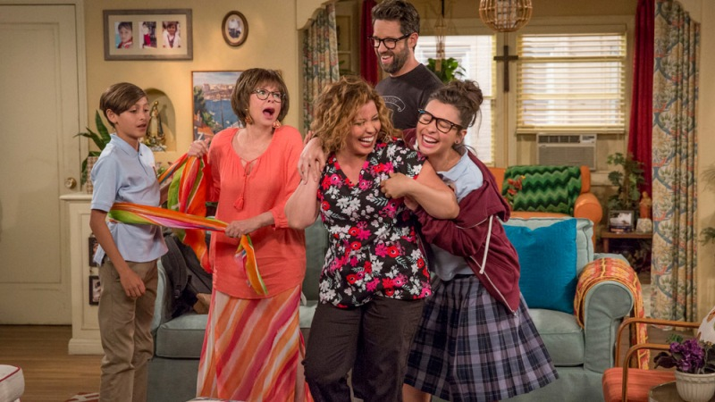 Netflix cancels 'One Day at a Time' reboot after 3 seasons