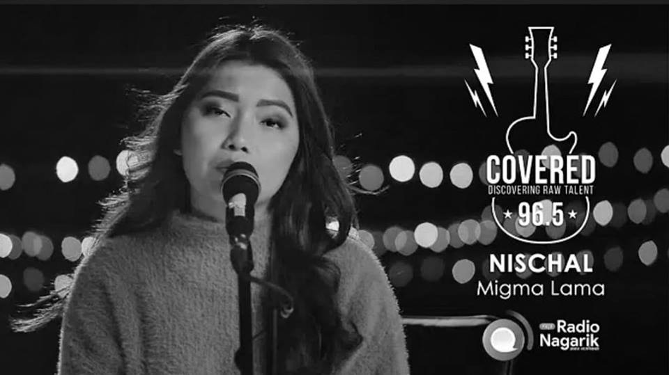 'Covered' features Migma Lama in its 7 Episodes