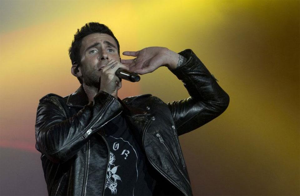 Big Boi, Travis Scott to join Maroon 5 in Super Bowl show