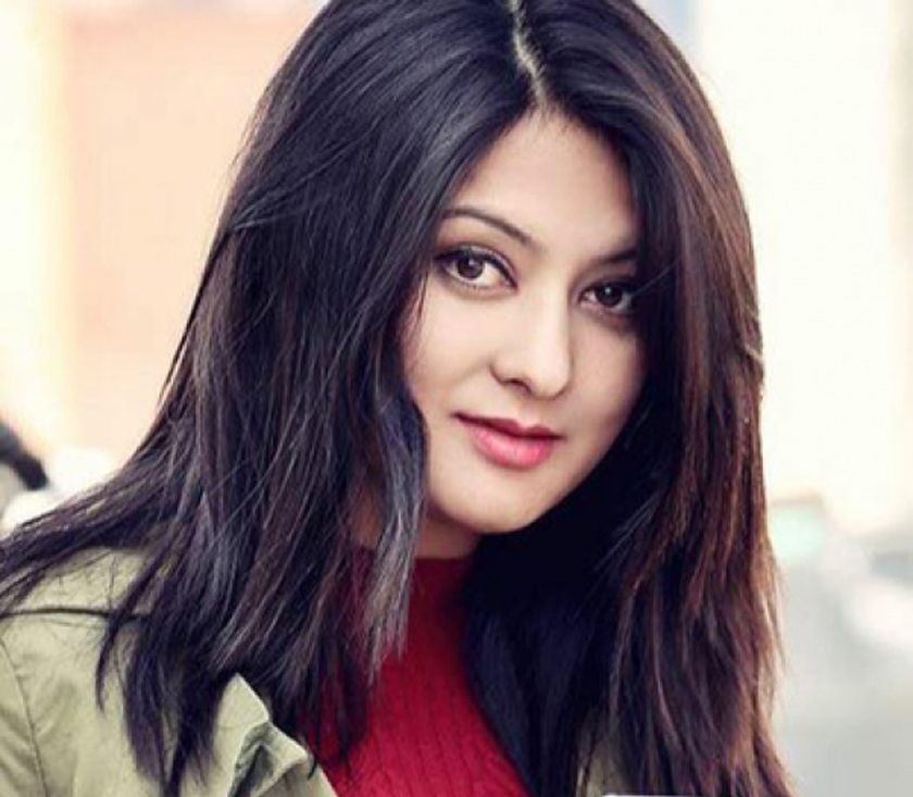 Actress Barsha Raut to marry on Valentine's Day