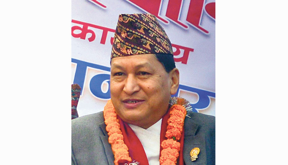 Melamchi board fails to meet for lack of quorum