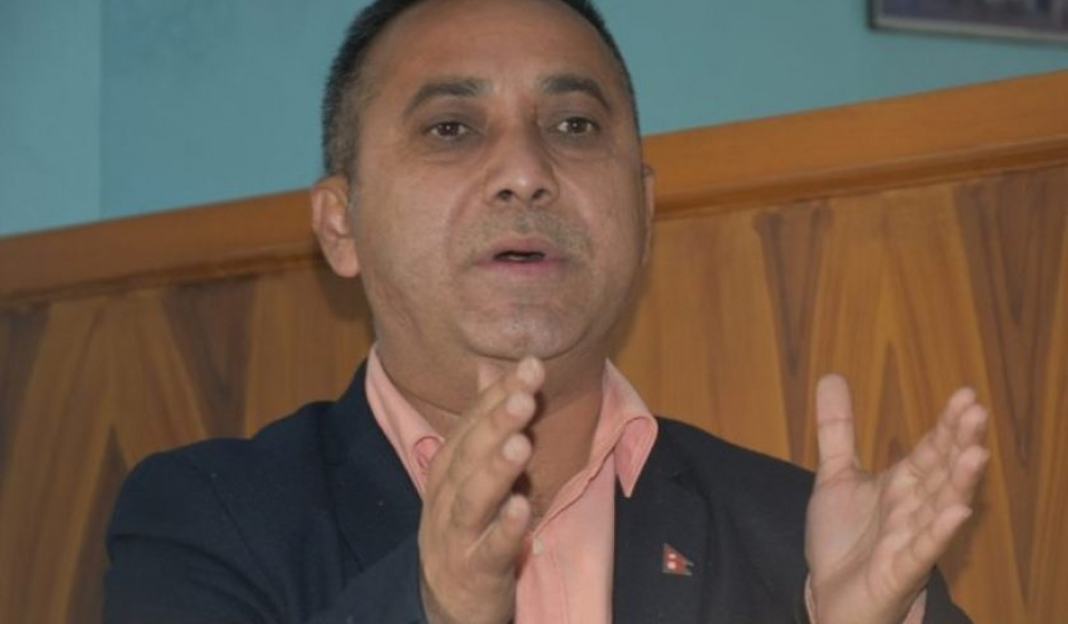 NC opposes cabinet meeting through video conference