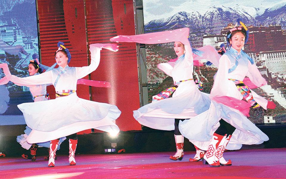 2019 crucial in China-Nepal ties: Envoy Hou