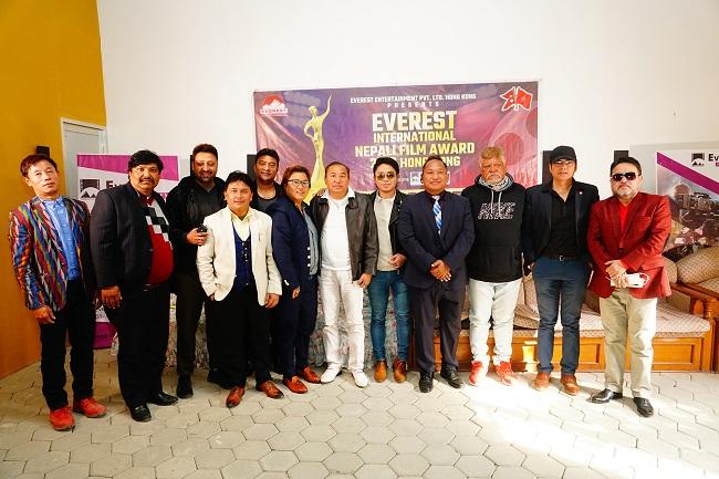 Gearing up for Everest International Film Award