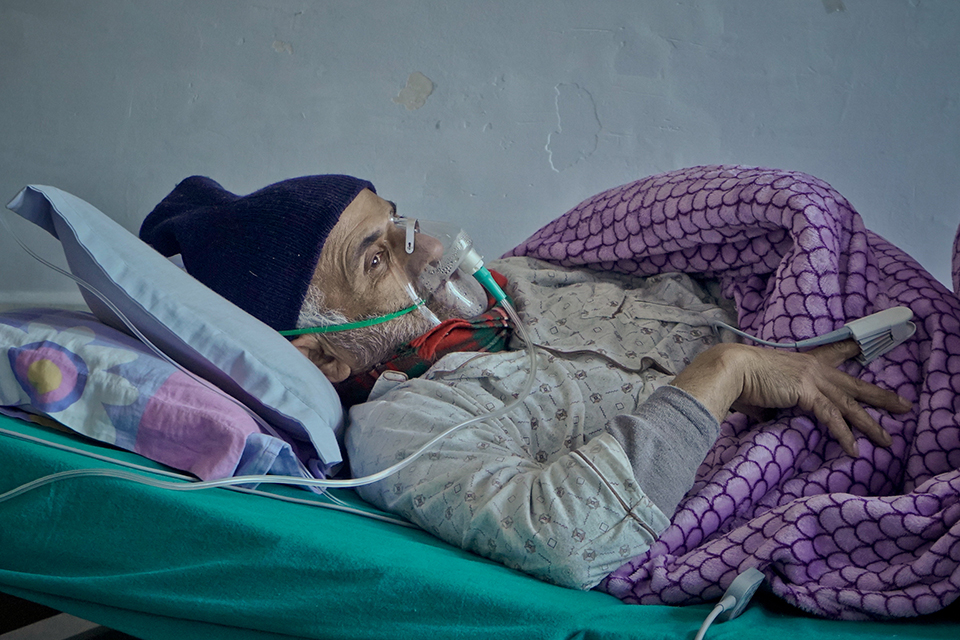 Why this cruelty against Dr KC?