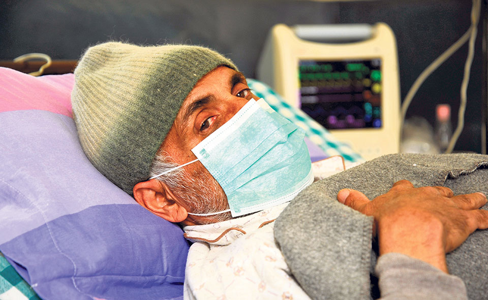 Dr. Govinda KC warns of fresh hunger strike, demands action against medical colleges, former heads of CIAA, SC