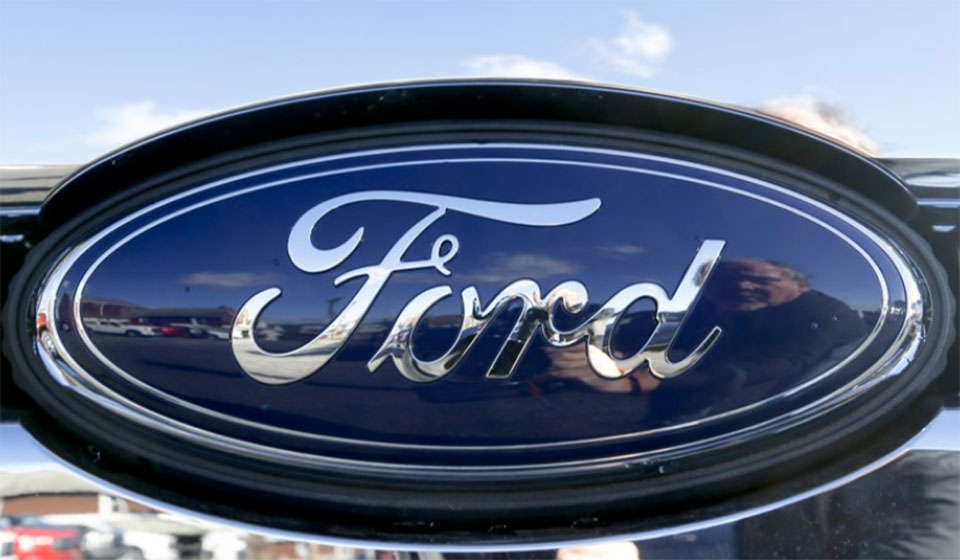 Ford recalls over 953,000 vehicles to replace inflators