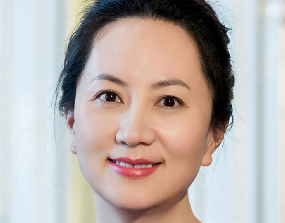 China envoy accuses Canada of 'double standards' over Huawei arrest