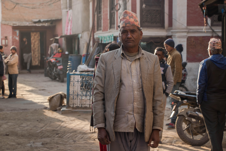 From Kalikot to Kathmandu