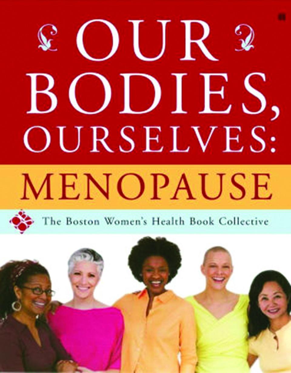 Menopause guide