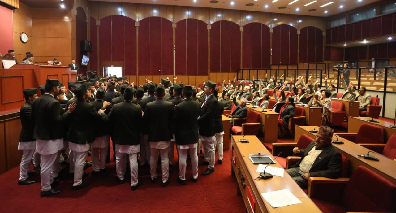 Upper House meeting deferred for January 31