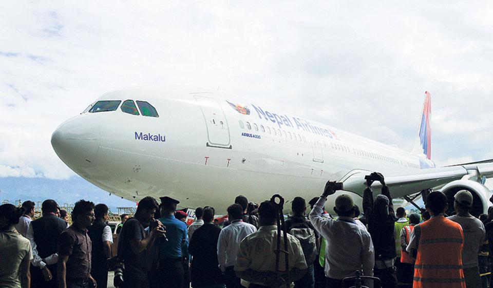 NAC announces special promotional fare for Bangkok