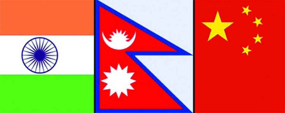 Nepal should hedge