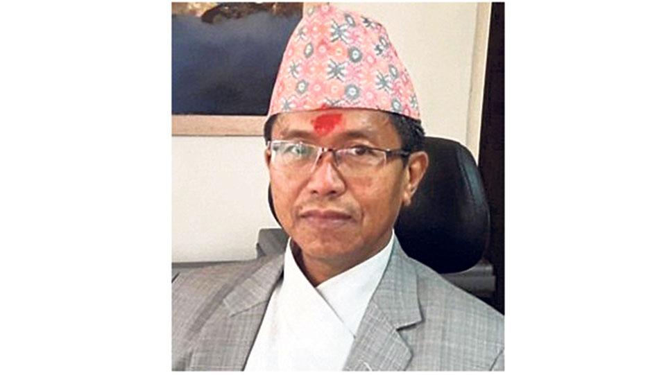 Lawmakers defend home secretary Rai