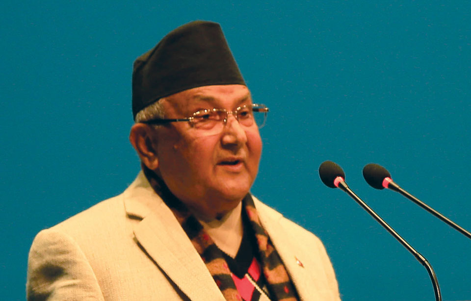 Prithvi Narayan deserves credit for Nepal's integrity: PM