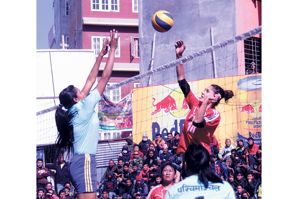 APF goes top, Police ends Army's winning run