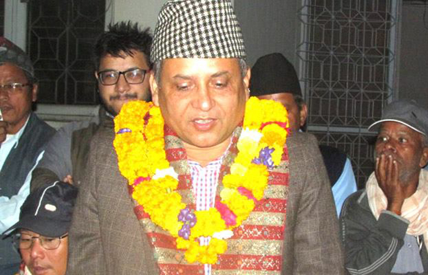 Poudel appointed as executive director of Nepal Oil Corporation