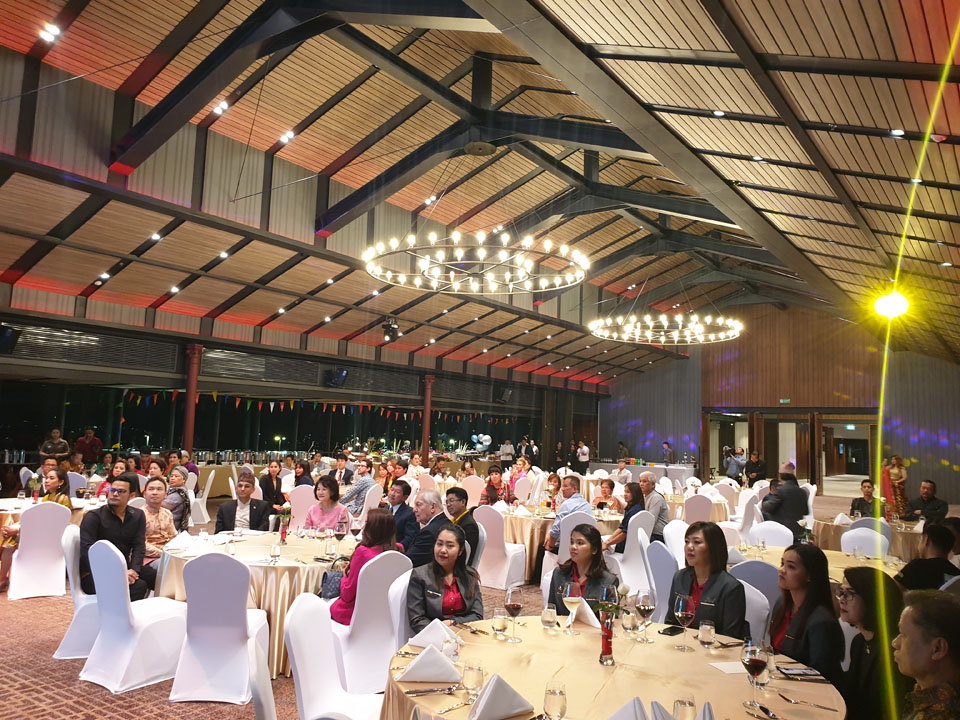 Nepal Embassy in Thailand organizes 'Nepal Evening 2019' to attract Thai tourists