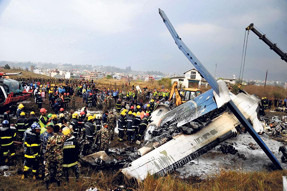US-Bangla pilot was under 'severe mental stress'