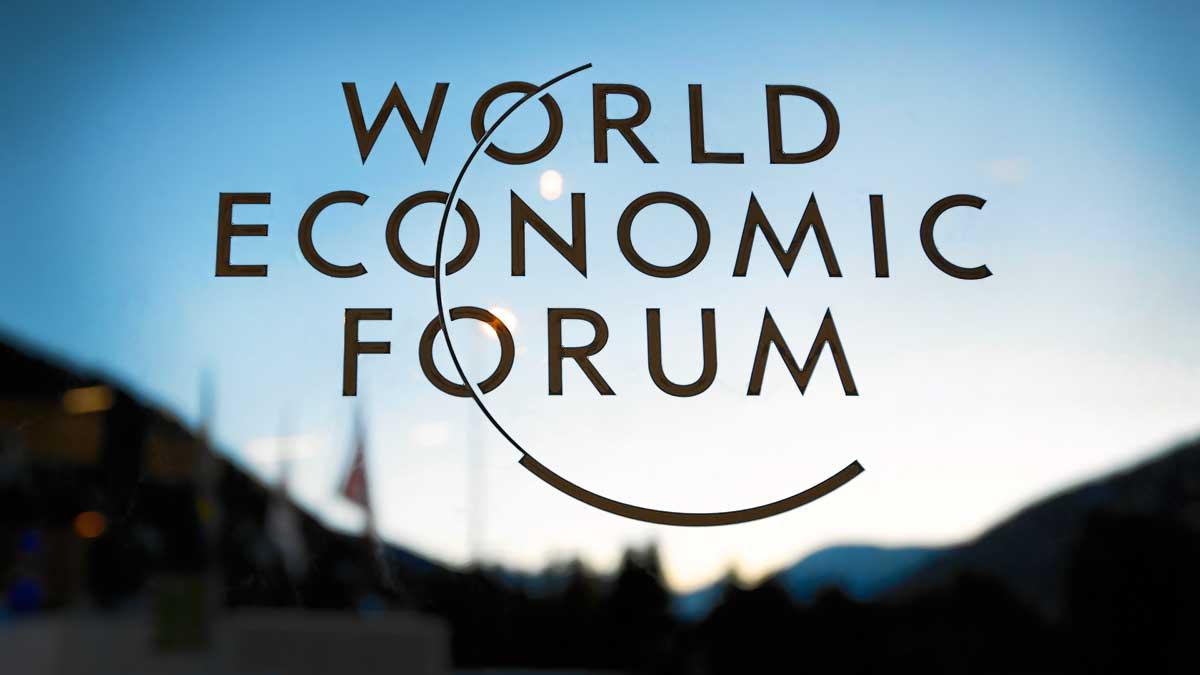 World Economic Forum meeting begins