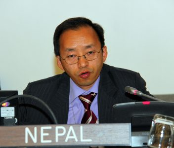 Rai appointed as Nepal's Permanent Representative to New York