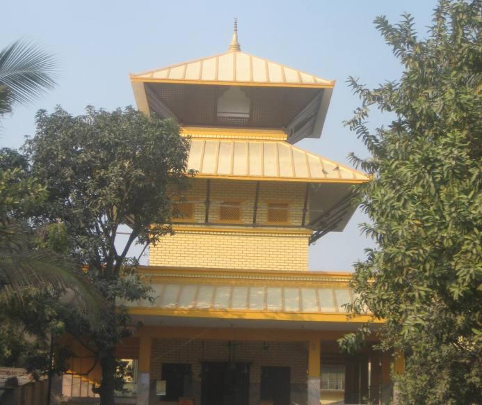 Antique of Biratnagar: Banaskhandi Mahadev