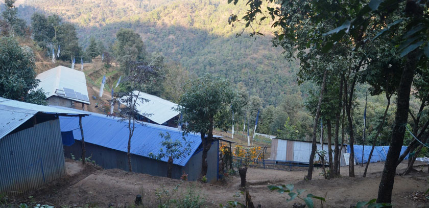 Sindhupalchowk police takes the lead in Bomjan probe