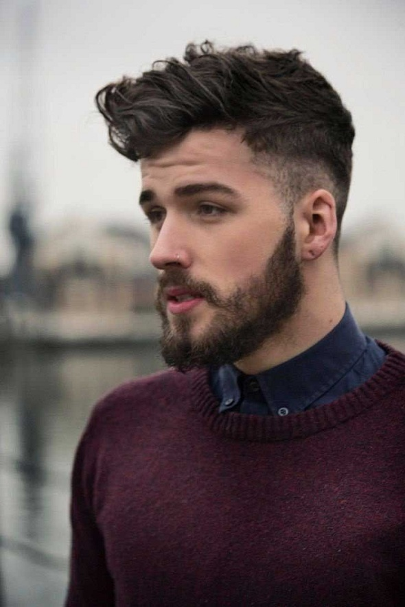Right ways to groom your Beard
