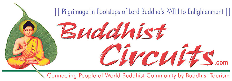 Buddhist Circuits Tour to begin from July