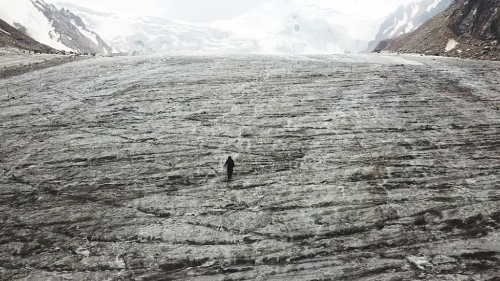 Melting glaciers spell trouble for millions in Asia