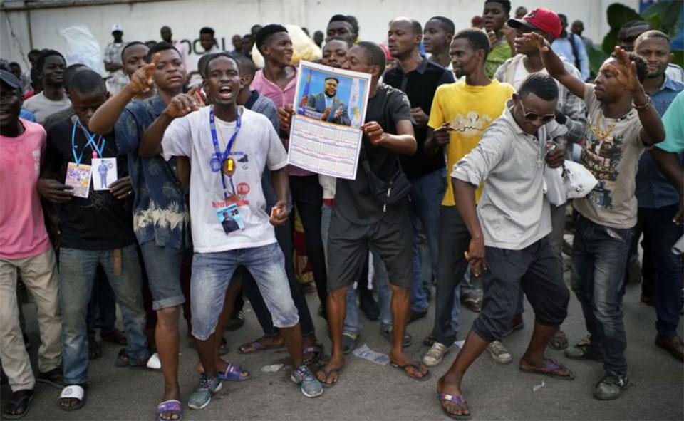 UN Security Council delays Congo session amid vote counting
