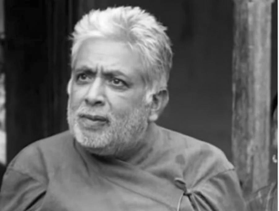 Senior actor Ganesh Munal passes away