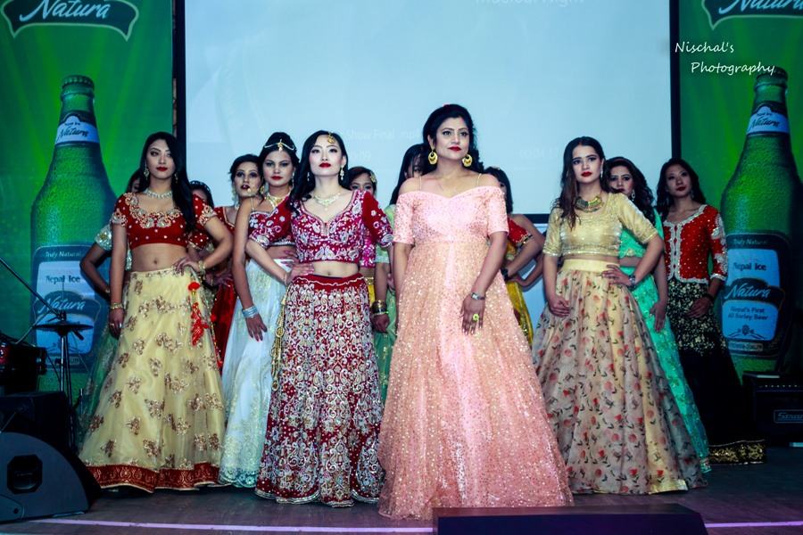 'D' Winter fashion show & Musical Night concludes on Saturday
