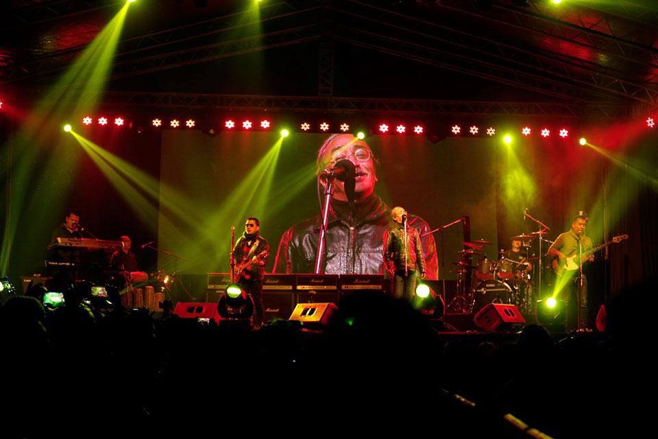 Nepathya to perform in Phidim