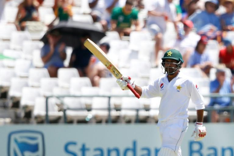 ICC hands Pakistan captain four-match suspension over racist remark