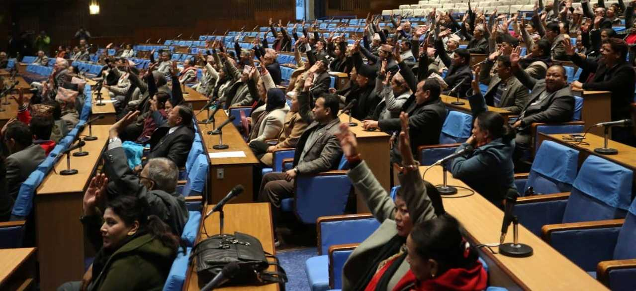 Govt, opposition divided over Medical Education Bill's endorsement