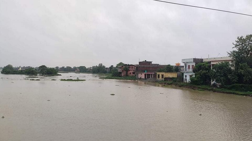UPDATE: 43 killed, 20 injured, 24 missing in flood-triggered incidents in two days