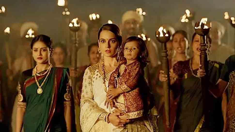 Movie to watch: 'Manikarnika: The Queen of Jhansi'