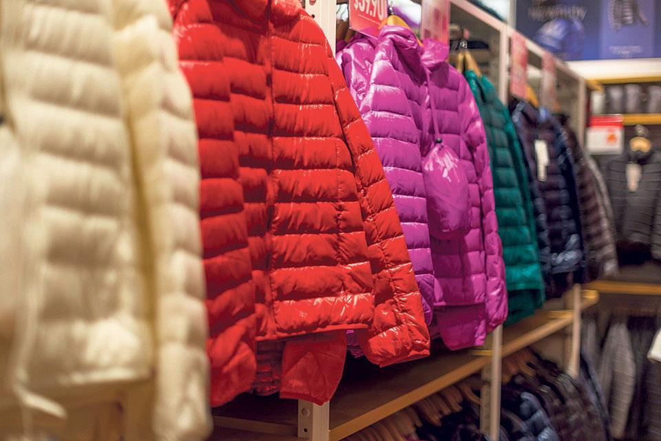 Maintaining your winter wardrobe