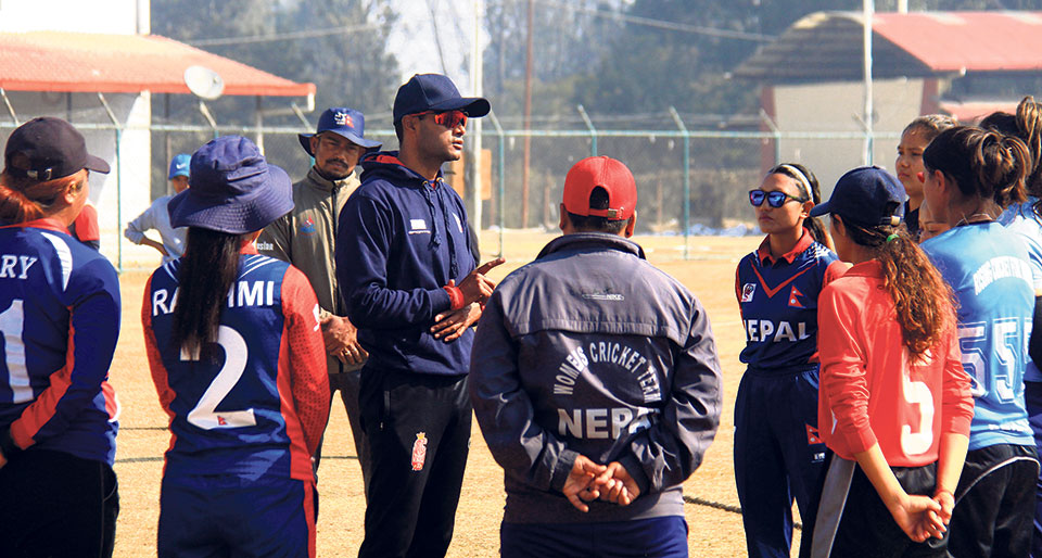 Women cricketers optimistic about better results in T20 Smash
