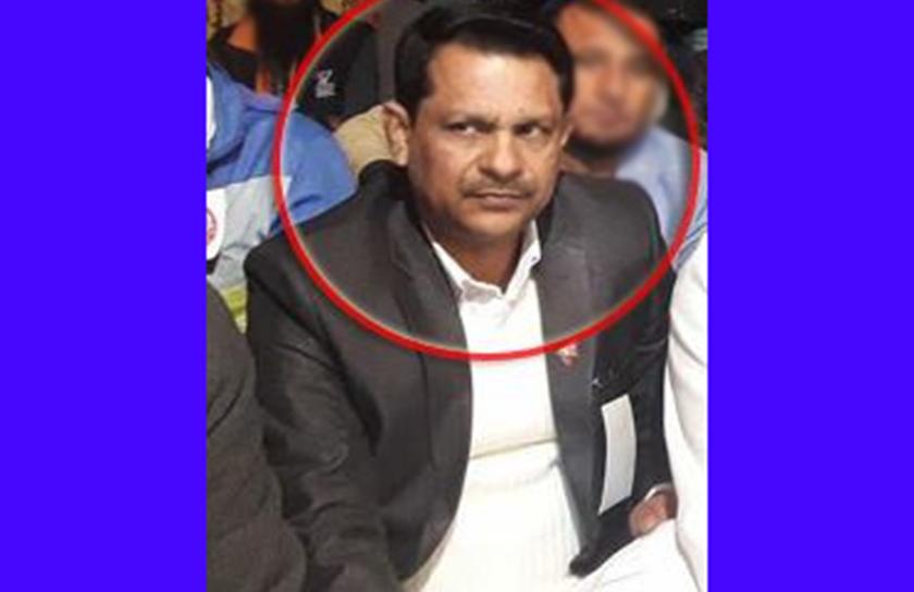 CIB arrests 'most wanted' Khan from Baneshwor