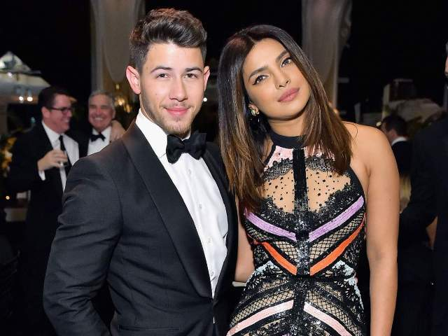 Priyanka Chopra, Nick Jonas dancing under the Tuscany sky is winning hearts