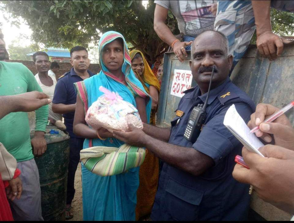 Poor disaster preparedness of local units piles misery on flood victims