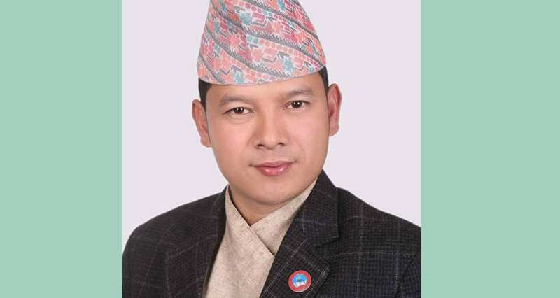 Case filed against folk singer Badri Pangeni