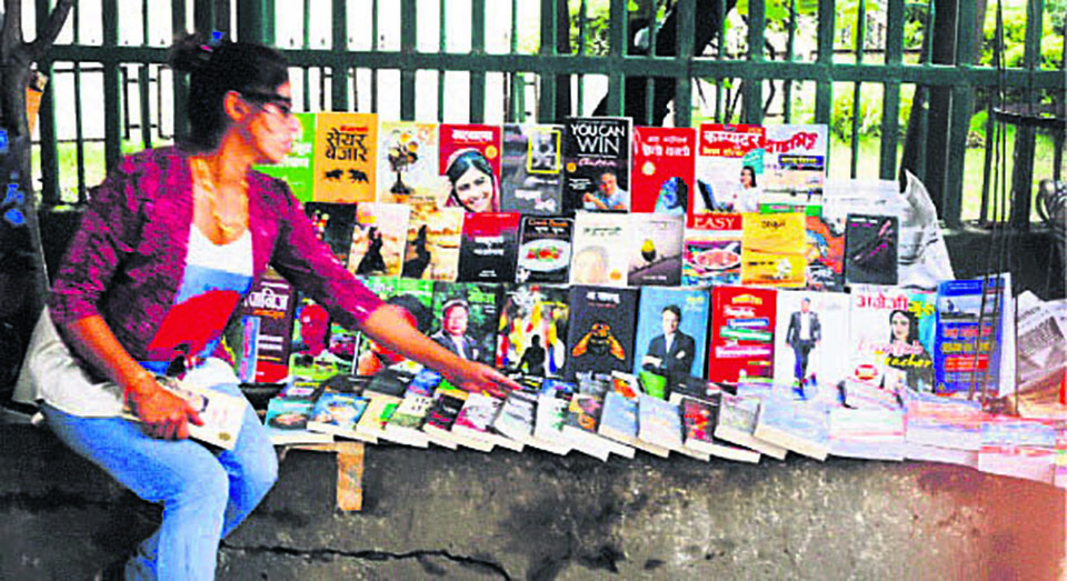 Customs duty on books causes scarcity, increases piracy