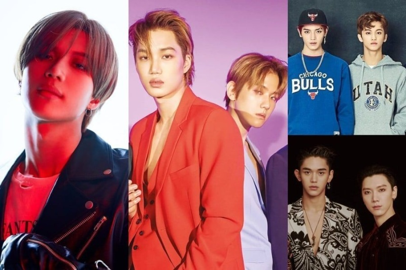 SM Reportedly Launching Collab Boy Group With Members Of SHINee, EXO, And NCT