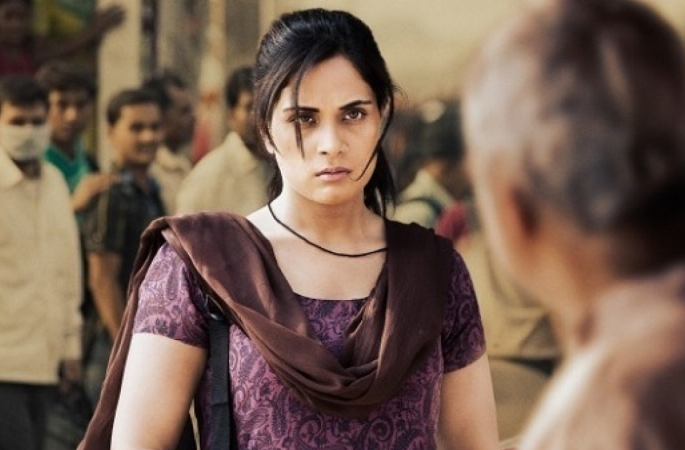 Richa Chadha on 4 years of 'Masaan'