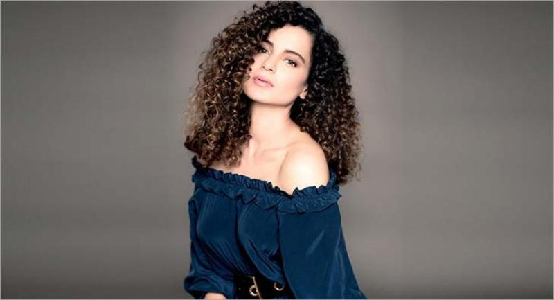 Kangana Ranaut is on 'Doctor Strange' poster but with a twist!