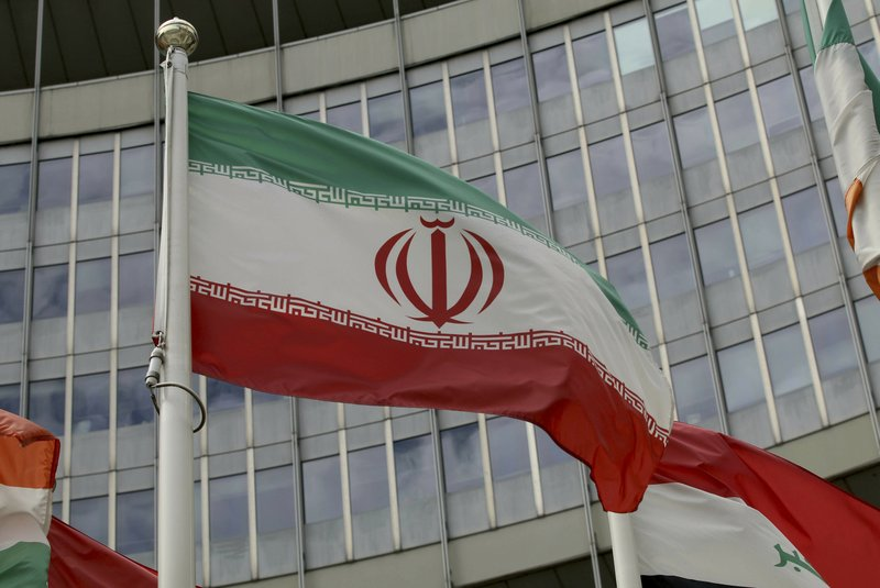 World powers meet Iran in Vienna to salvage nuclear deal