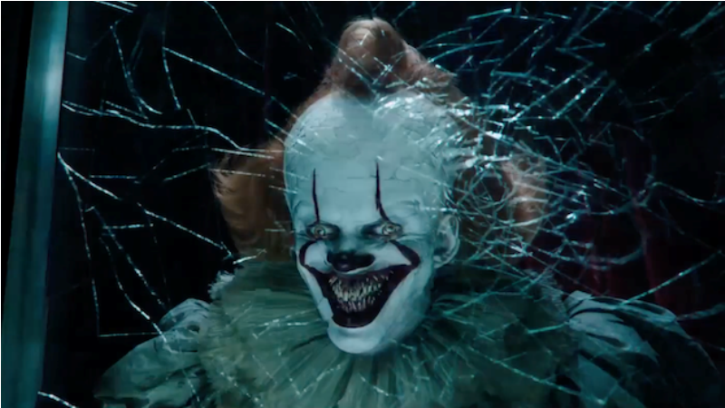 'It: Chapter Two' trailer: Losers club faces off against Pennywise